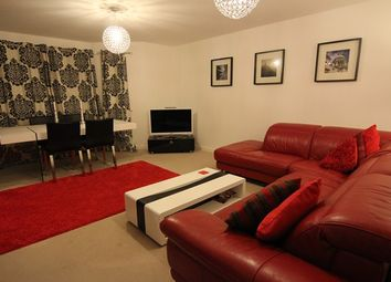 Thumbnail 2 bed flat to rent in Riverside Court, Thorburn Road, New Ferry, Wirral