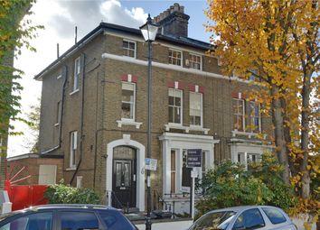 Thumbnail 2 bedroom flat for sale in Glenton Road, Lewisham, London