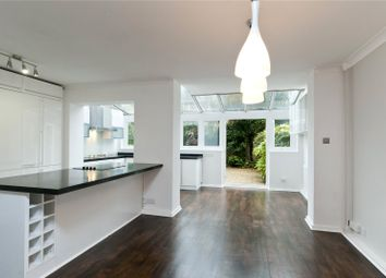 Thumbnail 5 bed property to rent in Henstridge Place, St Johns Wood, London