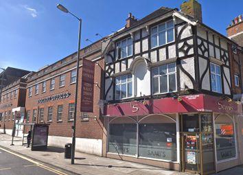Thumbnail Studio to rent in Brent Street, London