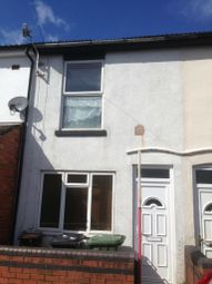 Thumbnail 2 bed terraced house to rent in Carter Road, Wolverhampton, West Midlands