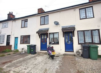 Thumbnail 2 bed terraced house for sale in Manor Street, Braintree, Essex