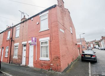 Thumbnail 2 bed terraced house for sale in Great Central Avenue, Balby, Doncaster