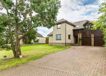 Thumbnail 5 bed detached house for sale in Red Fox Crescent, Penicuik