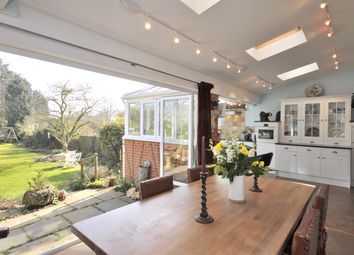 Thumbnail 5 bed property to rent in Salisbury Road, Marlborough
