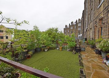 Thumbnail 3 bed terraced house for sale in Oak Street, Haworth
