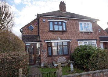 Thumbnail 2 bed semi-detached house for sale in Northbourne, Hayes, Bromley