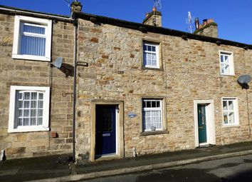 Thumbnail 2 bed cottage for sale in East Street, Gargrave, Skipton