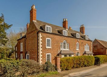 Thumbnail 7 bed detached house for sale in Austendyke Road, Weston Hills, Spalding