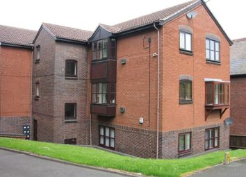 Thumbnail 2 bedroom flat to rent in Bell Street, Brierley Hill, West Midlands