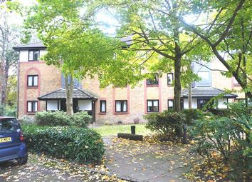 Thumbnail 1 bed flat for sale in The Knowle, Hoddesdon