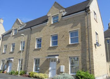 Thumbnail 5 bed terraced house to rent in Wilkinson Place, Witney, Oxfordshire