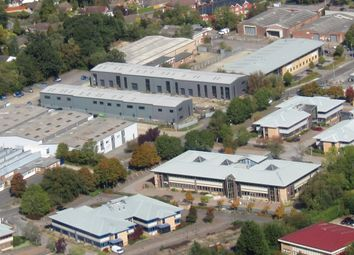 Thumbnail Industrial for sale in Meridian Business Park, Fishponds Road, Wokingham