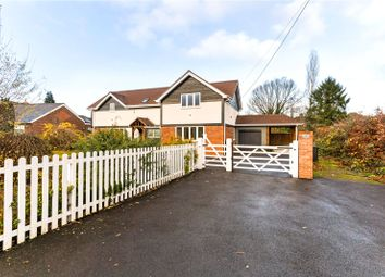 Thumbnail 5 bed detached house for sale in Elmhurst Road, Thatcham, Berkshire