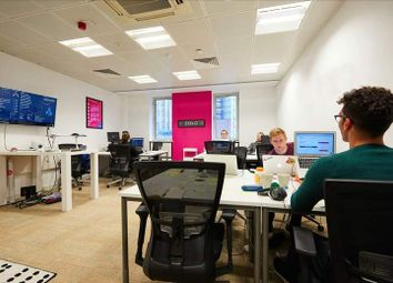 Thumbnail Serviced office to let in 9 Hewett Street, London