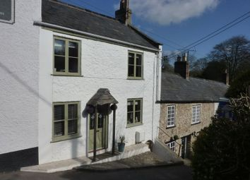 Thumbnail 3 bed cottage for sale in Church Street, Uplyme, Lyme Regis