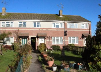 Thumbnail 3 bed terraced house for sale in Gassons Way, Lechlade