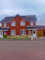 Thumbnail Semi-detached house to rent in Levern Bridge Road, Glasgow