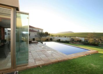 Thumbnail 5 bed detached house for sale in Barbet Close, Northern Suburbs, Western Cape