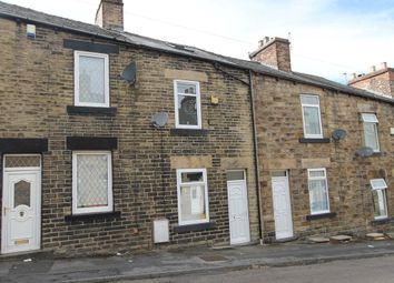 Thumbnail 3 bed terraced house for sale in Tower Street, Barnsley