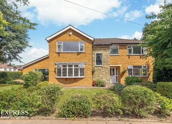 Thumbnail 5 bed detached house for sale in Woodrow Park, Grimsby, Lincolnshire