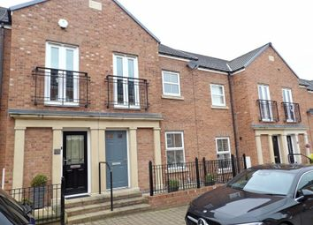 Thumbnail 3 bed terraced house for sale in Brass Thill Way, South Shields