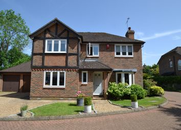 4 bed detached house for sale in Bromley Lane, Hyde Heath, Amersham HP6