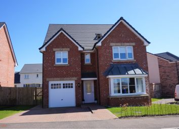 Thumbnail 6 bed detached house for sale in Sherrington Drive, Troon