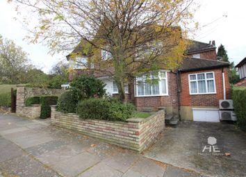 Thumbnail 9 bed detached house for sale in Park Way, London