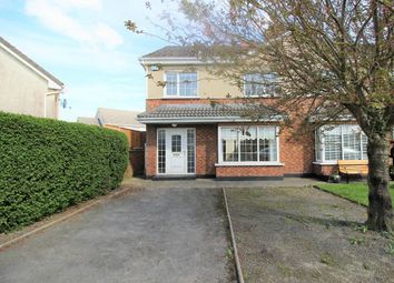 Thumbnail 3 bed semi-detached house for sale in 37 Glenbrook, Old Singland Road, Limerick