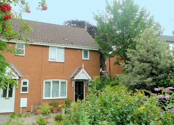 Thumbnail 3 bed property for sale in The Street, Acle, Norwich