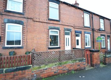 Thumbnail 2 bed terraced house to rent in Windmill Road, Wombwell, Barnsley