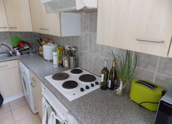 Thumbnail 1 bed flat to rent in Glynrhondda Street, Cardiff