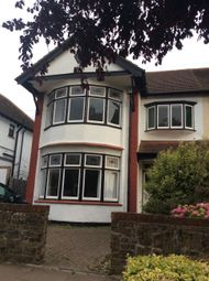 Thumbnail 4 bed semi-detached house to rent in Burlescoombe Road, Southend-On-Sea