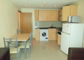 Thumbnail 1 bed flat to rent in Wilshaw Street, London