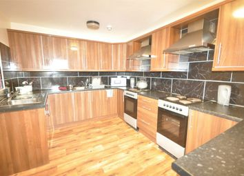 Thumbnail 1 bed flat to rent in 68 Victoria Road, Huddersfield, West Yorkshire
