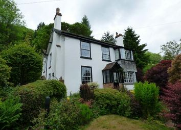 Thumbnail 5 bed detached house for sale in Wells Road, Malvern