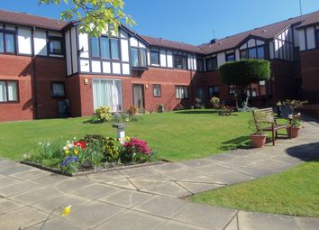 Thumbnail 2 bed flat for sale in St. Marys Court, Quarry Street, Woolton, Liverpool