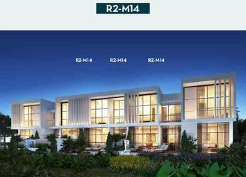 Thumbnail 3 bed town house for sale in Kensington, Akoya Oxygen, Dubai Land, Dubai
