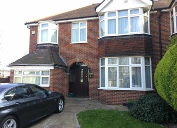 Thumbnail 4 bed detached house for sale in Lynwood Road, London