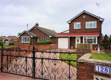 Thumbnail 3 bed detached house for sale in Tenter Balk Lane, Doncaster