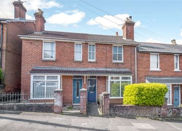 Thumbnail 3 bed terraced house for sale in Nelson Road, Winchester, Hampshire