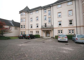 Thumbnail 4 bed flat to rent in Littlejohn Road, Edinburgh