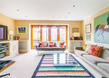 Thumbnail 3 bed terraced house for sale in Cheryls Close, London