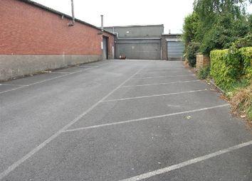 Thumbnail Industrial to let in Unit 2 Westwood Garage, Harwood Road, Nr Blackburn