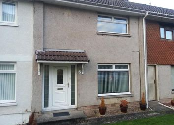 Thumbnail 2 bedroom terraced house to rent in Winnipeg Drive, East Kilbride, Glasgow