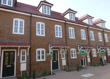 Thumbnail 3 bed property to rent in Ollivers Chase, Goring-By-Sea, Worthing