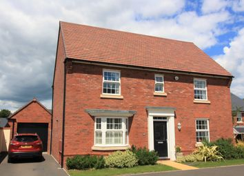 4 bed detached house for sale in Gerway Close, Ottery St. Mary EX11