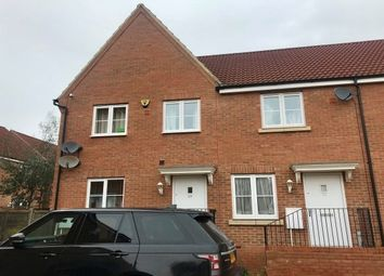 Thumbnail 3 bed property to rent in Dairy Way, King's Lynn