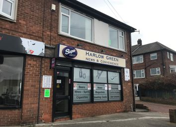 Thumbnail Retail premises to let in Flexbury Gardens, Low Fell, Gateshead, Gateshead